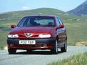 Alfa Romeo 146 1994 года