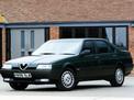 Alfa Romeo 164 1987 года