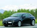 Alfa Romeo Brera 2005 года