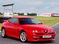Alfa Romeo GTV 2001 года