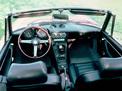 Alfa Romeo Spider 1970 года