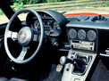 Alfa Romeo Spider 1983 года