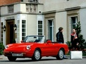 Alfa Romeo Spider 1990 года