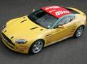 Aston Martin V8 Vantage 2007 года