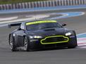 Aston Martin V8 Vantage 2008 года
