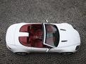 Aston Martin V8 Vantage Roadster 2008 года