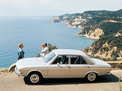 Audi 100 1968 года