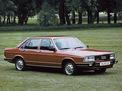 Audi 100 1976 года
