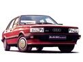 Audi 80 1982 года