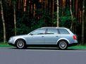 Audi A4 2001 года