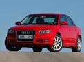 Audi A4 2004 года