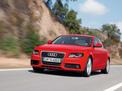 Audi A4 2007 года