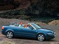 Audi A4 Cabriolet 2001 года