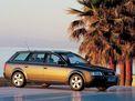 Audi A6 2001 года