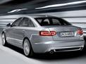 Audi A6 2008 года