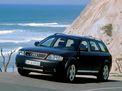 Audi A6 Allroad Quattro 2000 года