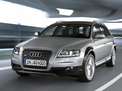 Audi A6 Allroad Quattro 2008 года