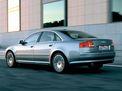 Audi A8 2003 года