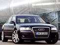 Audi A8 2004 года