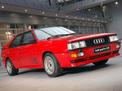 Audi Quattro 1987 года