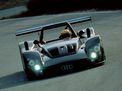 Audi R8 1999 года