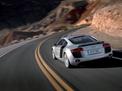 Audi R8 2007 года