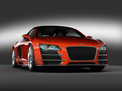 Audi R8 2008 года
