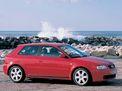 Audi S3 1999 года