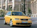 Audi S3 2001 года