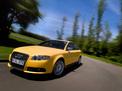 Audi S4 2005 года