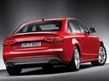 Audi S4 2009 года
