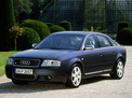 Audi S6 1999 года