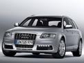 Audi S6 2008 года