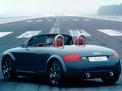 Audi TT 1995 года