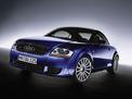Audi TT 2005 года