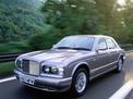 Bentley Arnage 2002 года