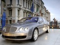 Bentley Continental 2005 года