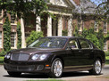 Bentley Continental 2008 года