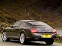 Bentley Continental GT 2007 года