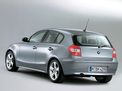 BMW 1-серия 2004 года