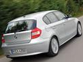 BMW 1-серия 2005 года