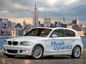 BMW 1-серия 2008 года