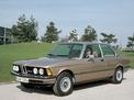 BMW 3-серия 1975 года