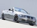BMW 3 Cabrio 2007 года
