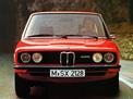 BMW 5-серия 1974 года