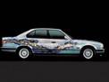 BMW 5-серия 1990 года