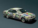 BMW 5-серия 1992 года