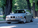 BMW 5-серия 1995 года