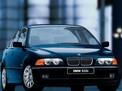 BMW 5-серия 1996 года