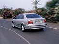 BMW 5-серия 1998 года